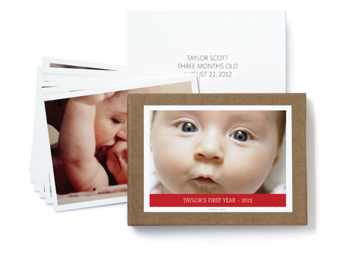 Image of Boxed Photo Prints