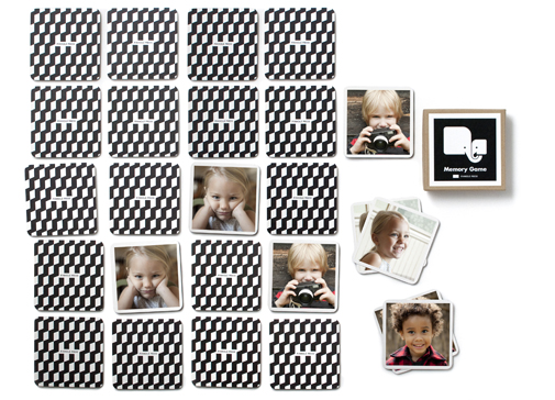 Image of Memory Game