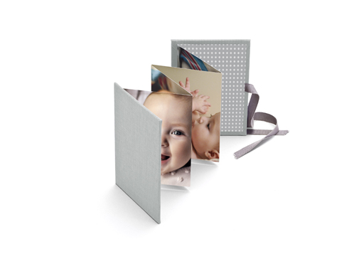 Image of Accordion Brag Book