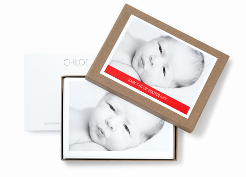 Image of Boxed Stationery