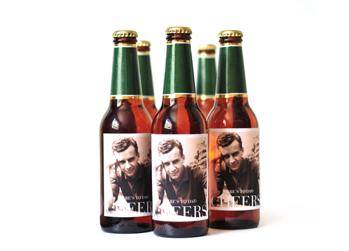 Image of Photo Beer Labels
