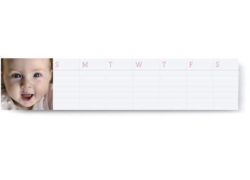 Image of Magnetic Photo Notepad