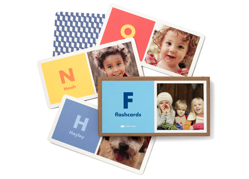 Image of Flash Cards