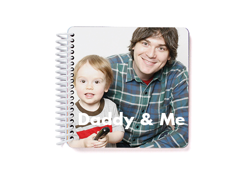 Image of Daddy & Me Board Book