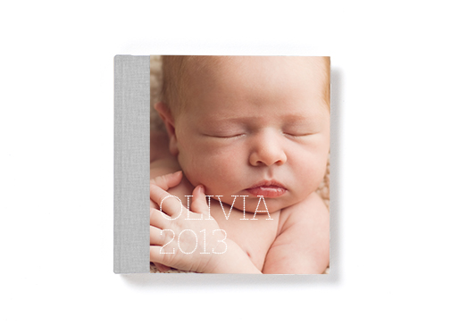 Image of Ultrathick Mini Panoramic Photo Book