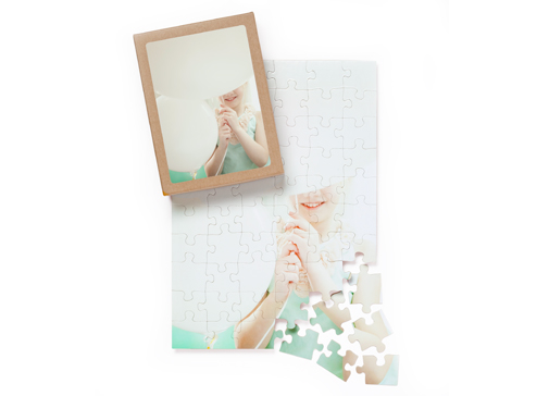 Image of Photo Puzzle – 60 Pieces