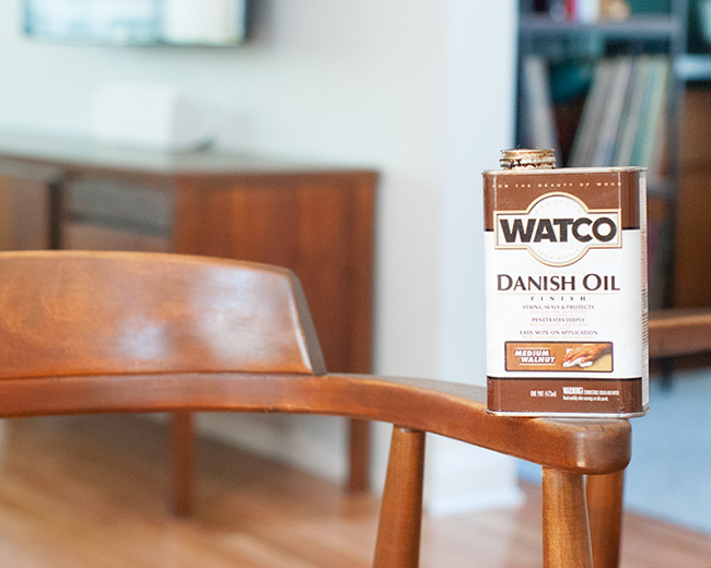 5 Steps Give Tired Furniture A Pick Me Up