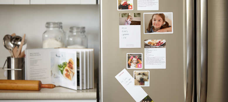 Recipe Photo Gifts